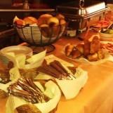 Frühstücksbuffet / Brunch